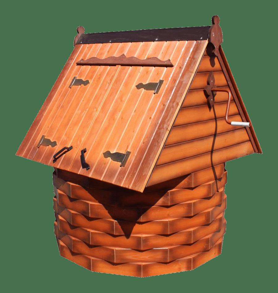 Купить домик для колодца в Самарской области